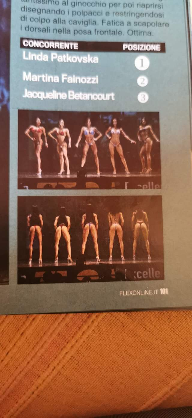 flex magazine italiano