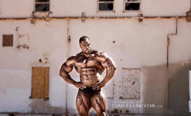 brandon curry mr olympia 2019