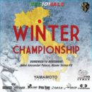 2019 winter championship