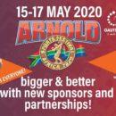2020 arnold classic africa ifbb elite pro