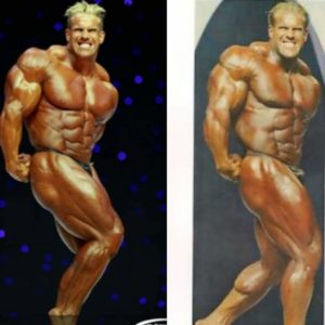 jay cutler 4 volte mister Olympia pro ifbb
