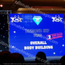 2019 DIAMOND CUP ROME NEW IFBB ELITE PRO