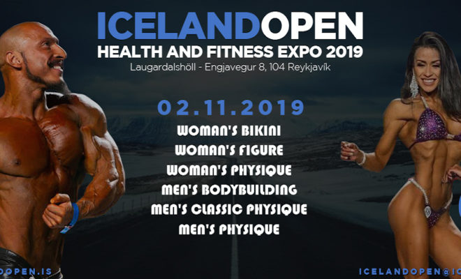 2019 Iceland Open Pro Qualifier