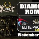 2019 diamond cup rome