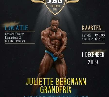 2019 juliette bergmann grand prix