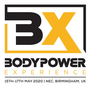 2020 body power