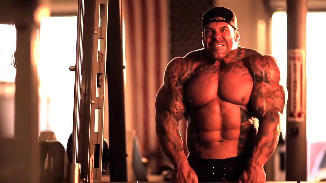 rich piana per alex ardenti