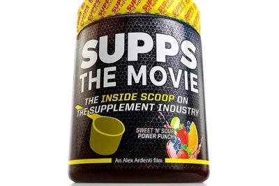 supps the movie