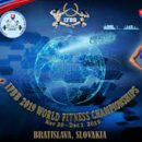 2019 IFBB WORLD FITNESS CHAMPIONSHIPS