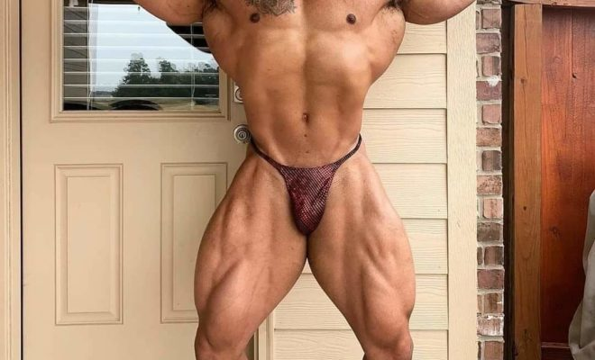 patrick moore pro ifbb road to 2019 mr olympia