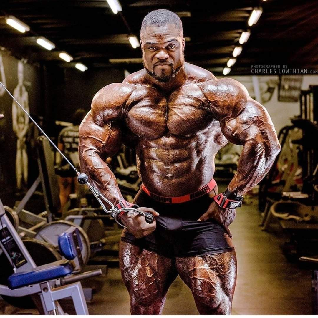 brandon curry pro ifbb 2019 mr olympia