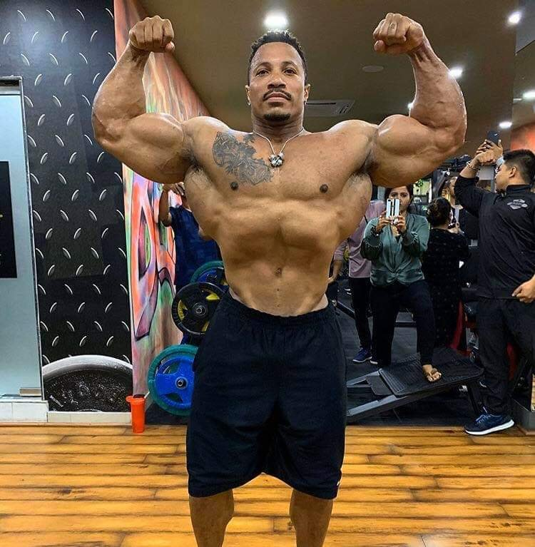 patrick moore pro ifbb road to 2020 arnold classic ohio