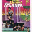 1994 miss olympia DVD