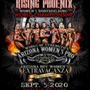rising phoenix 2020 locandina