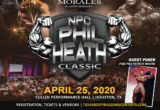 2020 npc phil heath classic