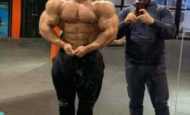 big rami pro ifbb road to 2020 arnold classic ohio