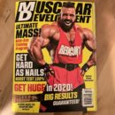 muscular development febbraio 2020