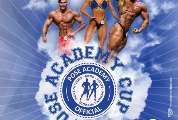 pose academy cup 2020