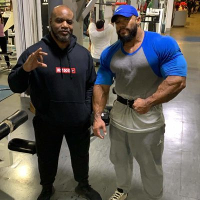 sergio oliva jr e chris cormier