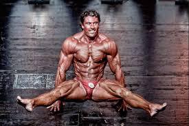 alex galli 2 volte arnold classic amateur champion nel classic bodybuilding