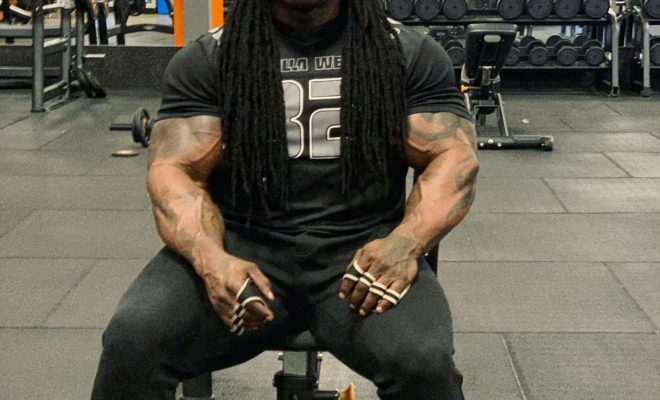 william bonac pro ifbb road to 2020 arnold classic ohio