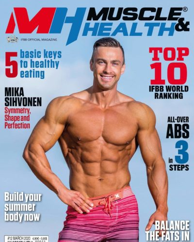 muscle & health marzo 2020