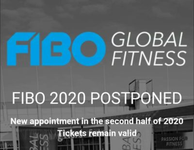 2020 fibo power cancellato