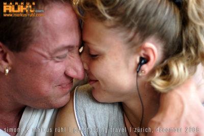 Markus Ruhl & simone Ruhl