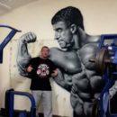 Temple Gym di Dorian Yates