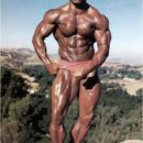 Chris Dickerson pro ifbb e Mister Olympia