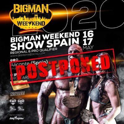 2020 bigman weekend
