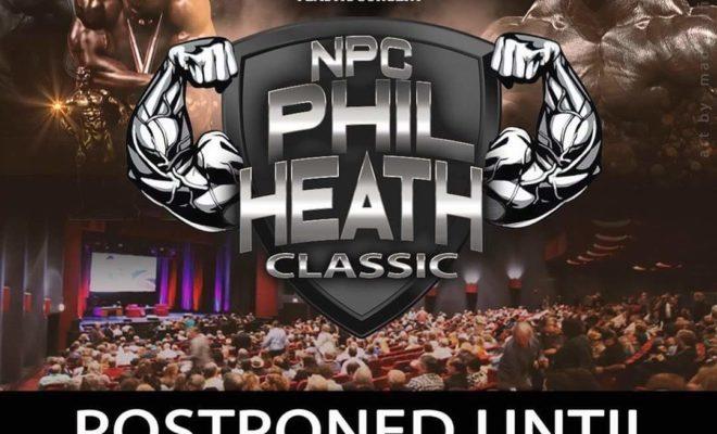 2020 npc heath classic