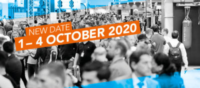 NUOVE DATE DEL FIBO POWER 2020