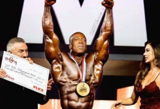 shawn rhoden pro ifbb mister olympia 2018