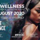 rimini wellness 2020 nuove date