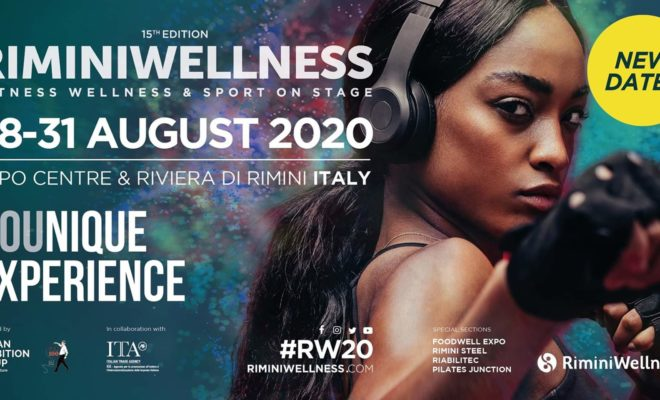 rimini wellness 2020