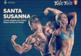 ifbb european championships & fitness