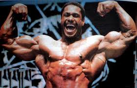 Mike Christian pro ifbb