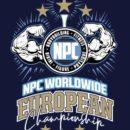NPC WORLDWIDE EUROPEAN CHAMPIONSHIPS
