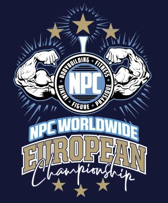 2020 NPC WORLDWIDE EUROPEAN CHAMPIONSHIPS