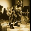 Ronnie Coleman 8 volte Mister Olympia pro ifbb