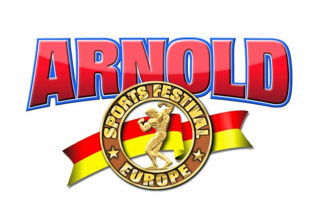 arnold classic europe logo