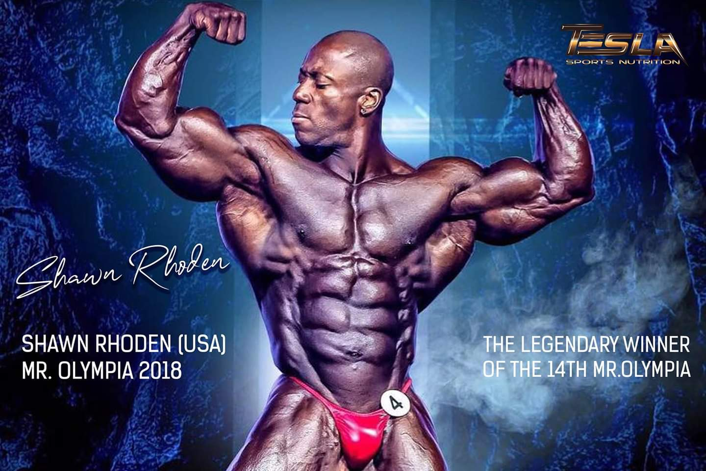 shawn rhoden pro ifbb mister olympia 2018