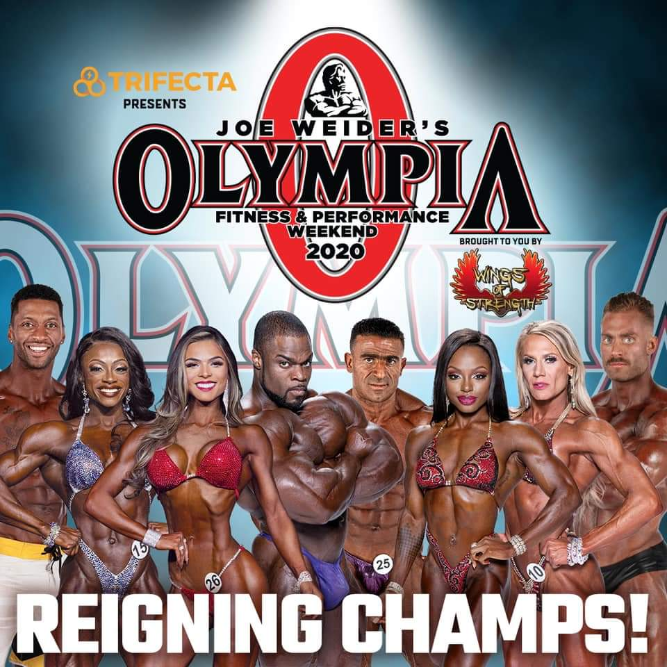 2020 mister olympia