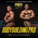 2020 arnold classic south america pro ifbb