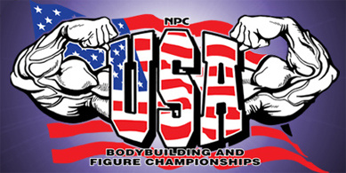 NPC USA CHAMPIONSHIPS