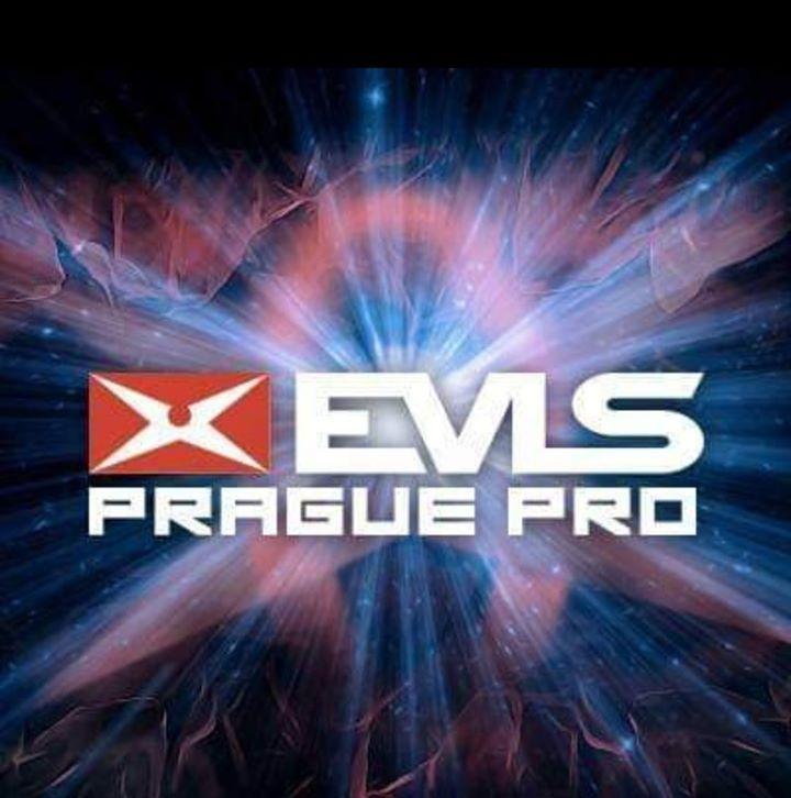 EVLS PRAGUE PRO IFBB 2020