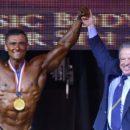 IFBB WORLD CHAMPIONSHIPS 2020