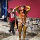 stefano scarlata al campionato italiano IFBB 2012