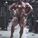 hunter labrada pro ifbb classic pose road to pro debut